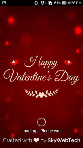 Valentines Day 2015 Greetings