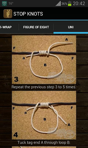 Ultimate Fishing Knots for PC