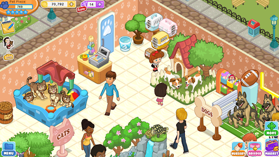 Pet Shop Story™- screenshot thumbnail