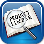 Qatar Product Finder (Tab)