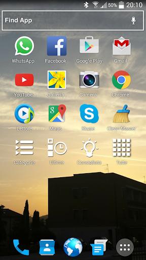 Find App Pro fast search
