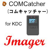 COMCatcher for KDC