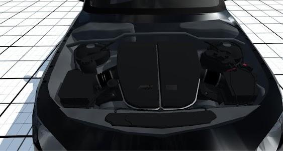 Beam Damage Engine v2