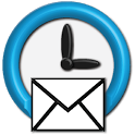 Future SMS Text Scheduler icon