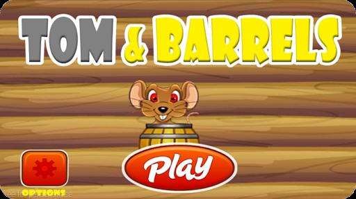 Tom and Barrels