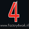 Factory4Work.nl icon