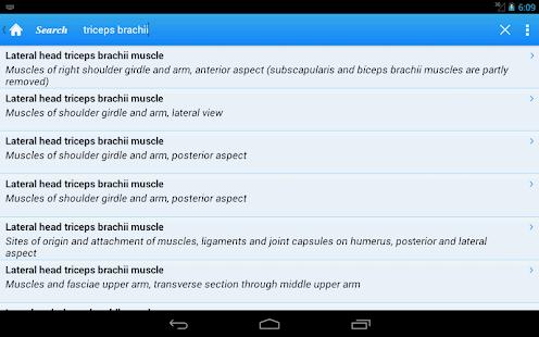 玩免費醫療APP|下載Human Anatomy I Lite app不用錢|硬是要APP