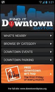 DT Dayton - screenshot thumbnail