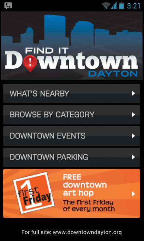 DT Dayton - screenshot