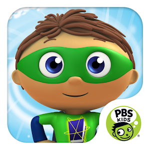 Super Why! from PBS KIDS APK