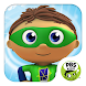Super Why! icon