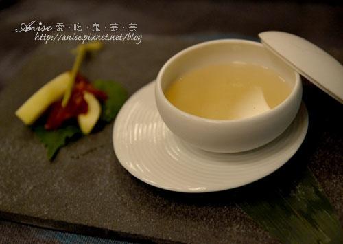 The One南園-人文休閒客棧拾季廳,精緻中式美食