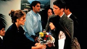 第1話「ロスの新しい恋人」