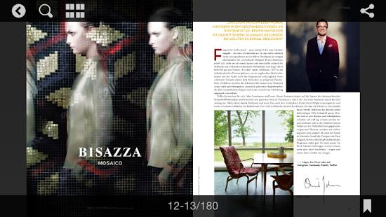 AD MAGAZIN (D) - screenshot thumbnail