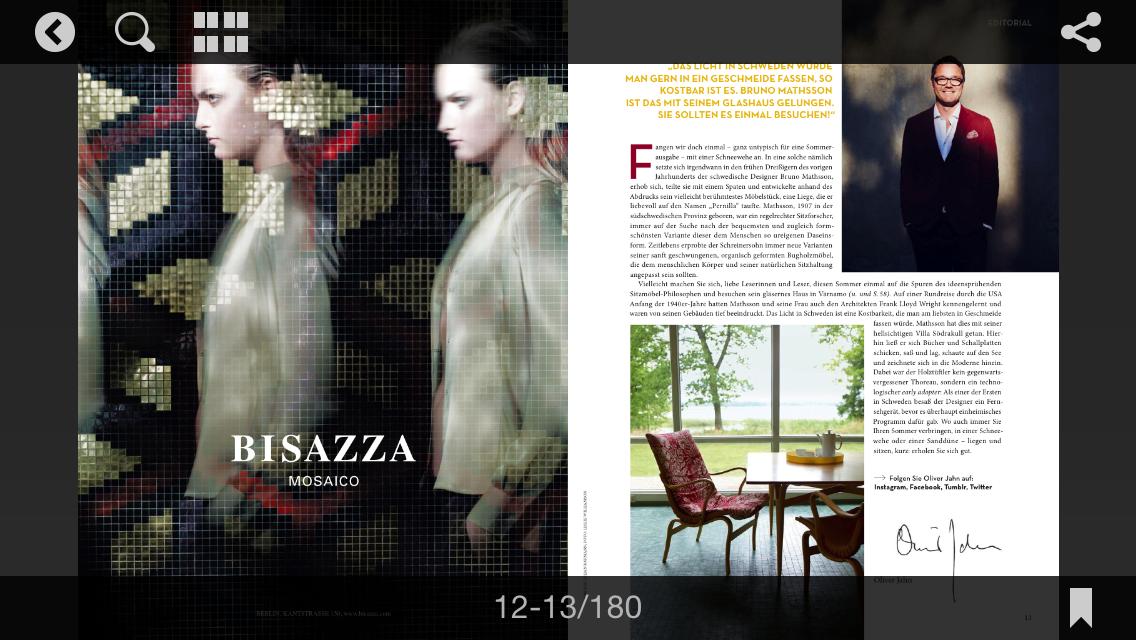 AD MAGAZIN (D) - screenshot
