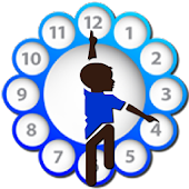 Learn Clock & Tell Time