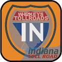 Indiana Toll Road 2017 icon
