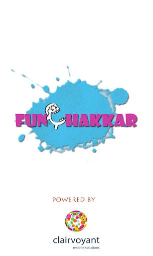 Funchakkar