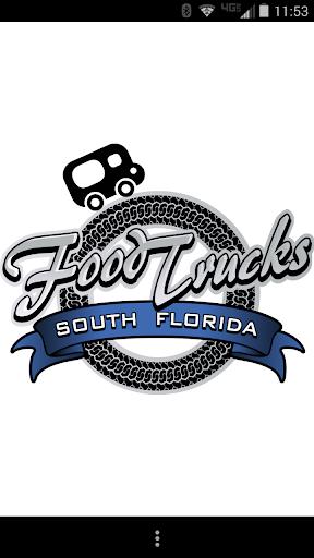 Food Trucks - South Florida