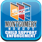 MCCSEA Child Support Agency icon