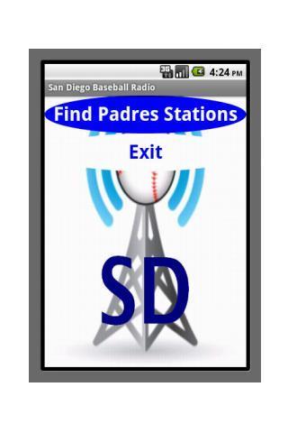 San Diego Baseball Radio
