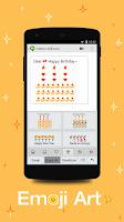 Screenshot of German for TouchPal Keyboard