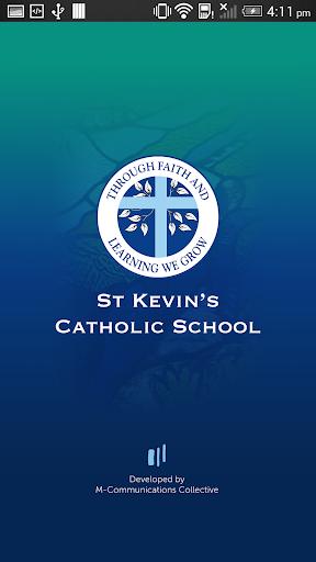 St Kevin's Catholic School