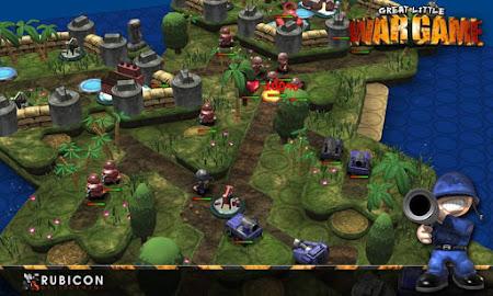 Great Little War Game Lite 1.2 screenshot 89594