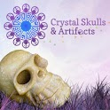 Crystal Skulls & Artifacts icon