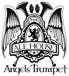 Logo for Angels Trumpet Ale House- Downtown