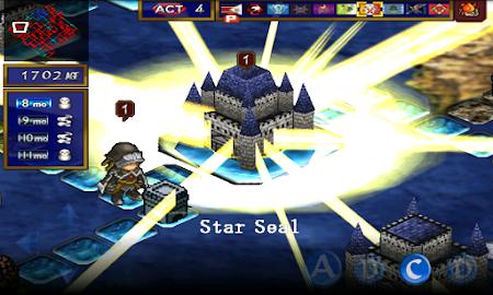 SRPG Generation of Chaos Screenshot 32