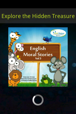English Moral Stories Vol 3