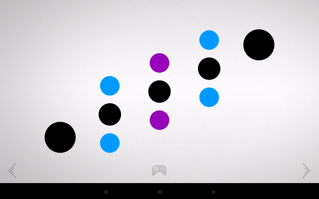 Blek- screenshot