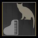 Cat Piano Memory Game