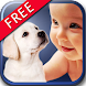 ZOOLA Free animal sounds game icon