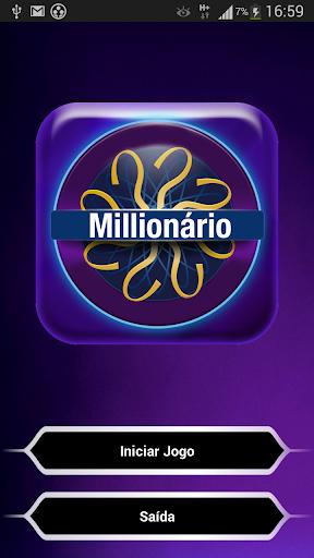 Millionário 2015
