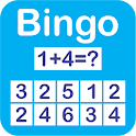 Math Bingo Addition Game Free icon