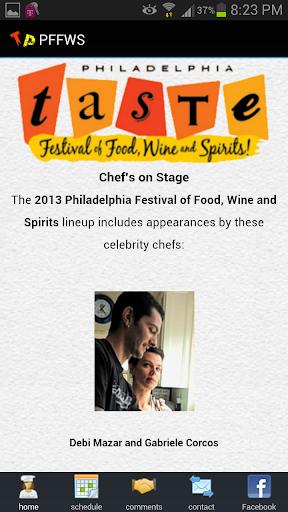 免費旅遊App|Philly Festival of Food & Wine|阿達玩APP
