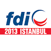 FDI 2013 Dünya Dental Kongresi