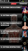 Screenshot of Atlas anatomía