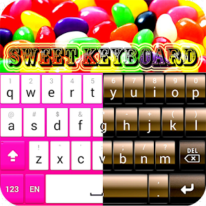Arabic for Sweet Keyboard