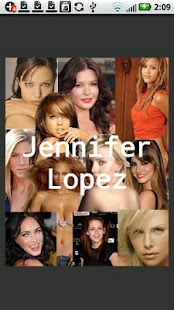 Jennifer Lopez Celebrities - screenshot thumbnail