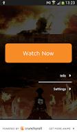 Screenshot of Attack on Titan - Watch Free!