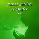 Namaz Sureler ve Dualar Sesli icon