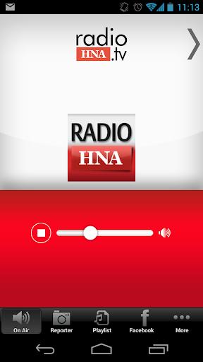 免費下載音樂APP|RADIO HNA app開箱文|APP開箱王