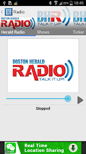Boston Herald Sports - screenshot thumbnail