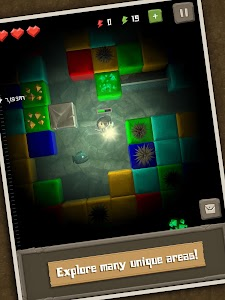 Puzzle to the Center of Earth v1.00.05.2