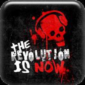 Revolution Theme