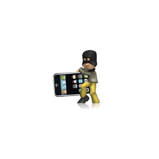 Catch Mobile Thief LOGO-APP點子