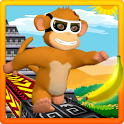 Tour Monkey Game icon